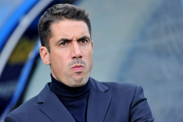 Udinese, esonerato Velazquez: al suo posto Nicola