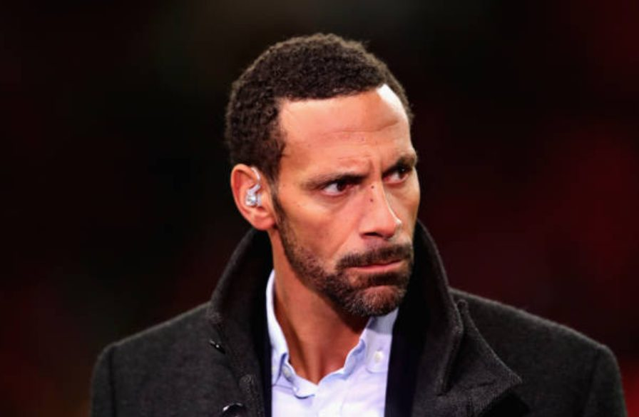 """Rio Ferdinand e quel volo con la nazionale inglese: """"Pensavo che saremmo morti tutti"""""""