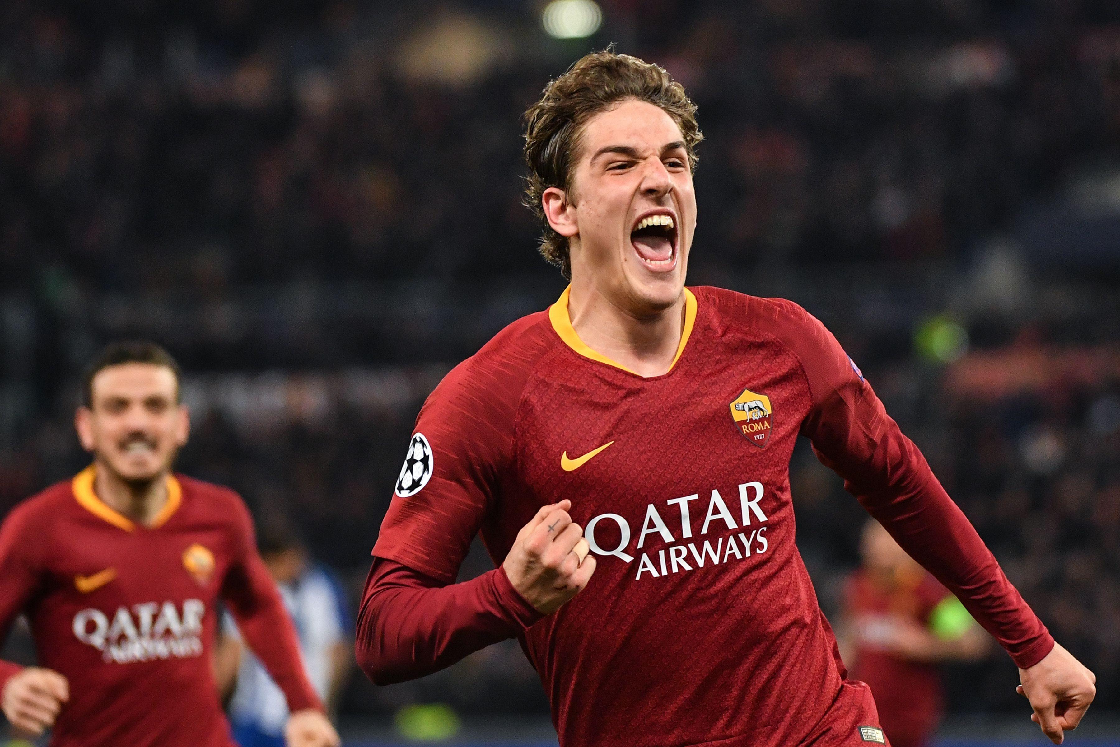 Roma   Porto: Champions, Roma-Porto: Pagelle Commentate Sul Risultato Di 2-1