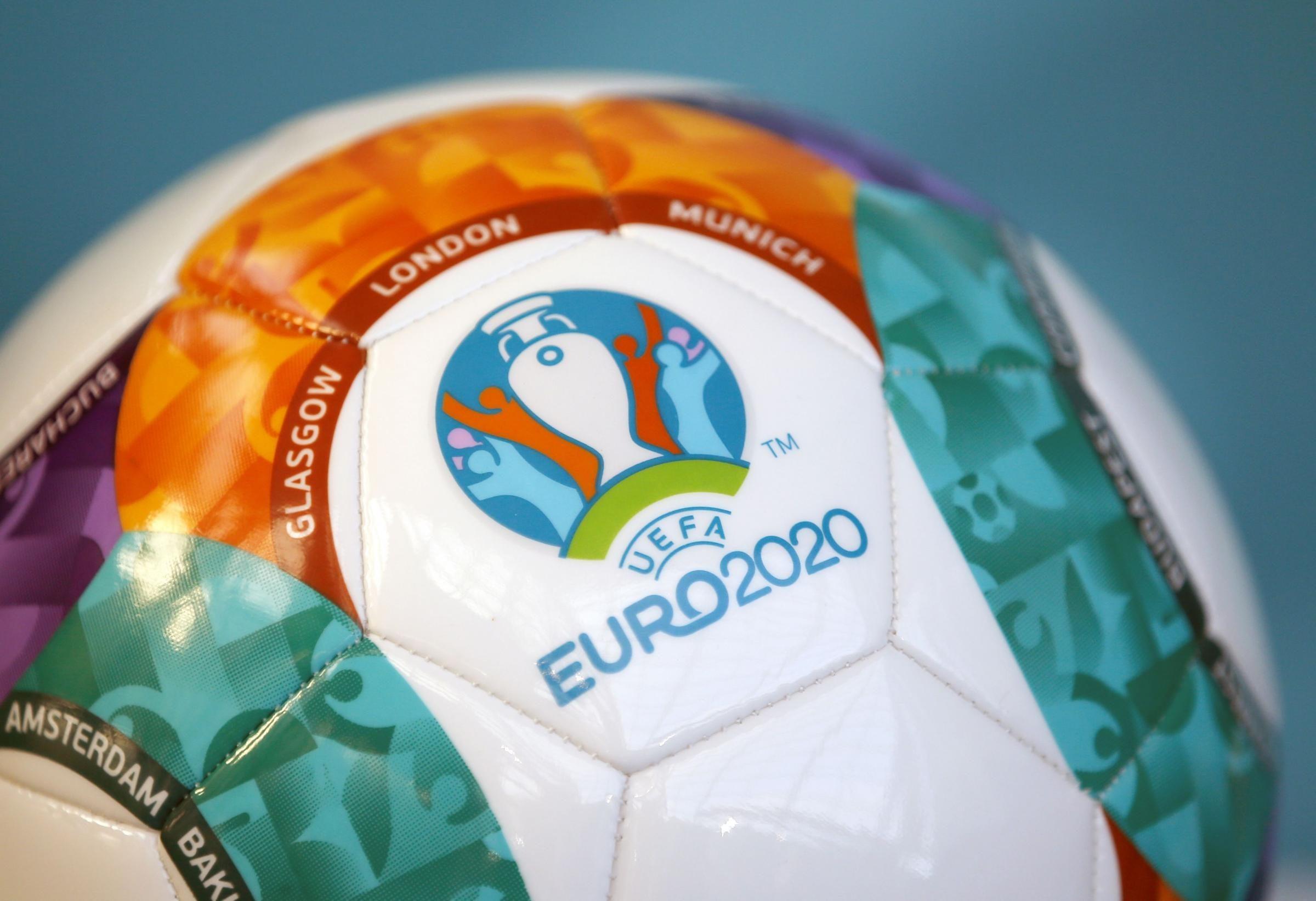 Calendario Europei2020.Qualificazioni Euro 2020 Calendario Delle Partite Date