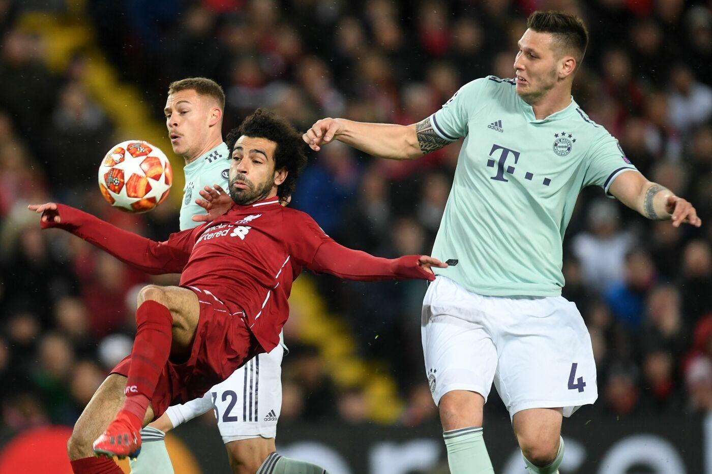 Champions in tv su Sky e Rai1, Barcellona-Lione e Bayern ...