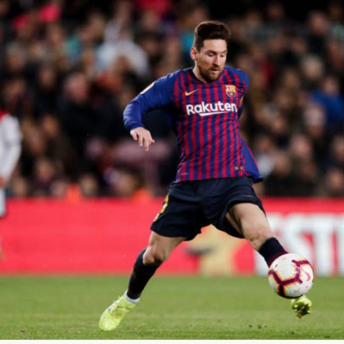 192e9b79b Leo Messi è il calciatore con più gol e più assist nei 5 principali  campionati europei