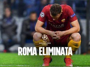 7aea7a12da Il Porto, Cakir e il VAR eliminano la Roma dalla Champions League: ...