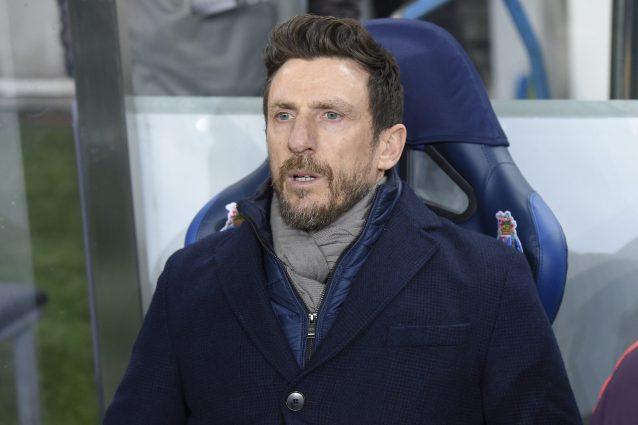 Ranieri, Roma vuole tenere Zaniolo