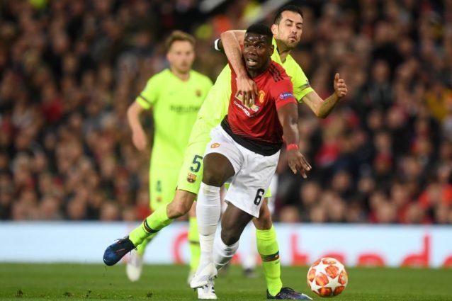 Diretta Manchester United-Barcellona ore 21: probabili formazioni e come vederla in tv