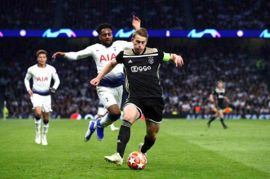 Champions League 2018-19: da De Jong ad Alexander-Arnold ...