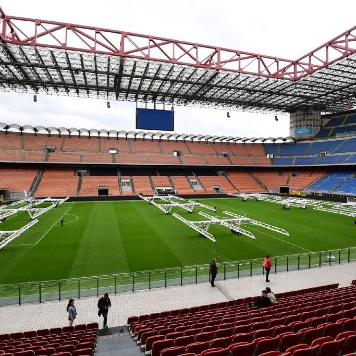 b95132a045f3 Milan e Inter d'accordo sul nuovo stadio San Siro, Scaroni: Il vecchio  Meazza sarà abbattuto
