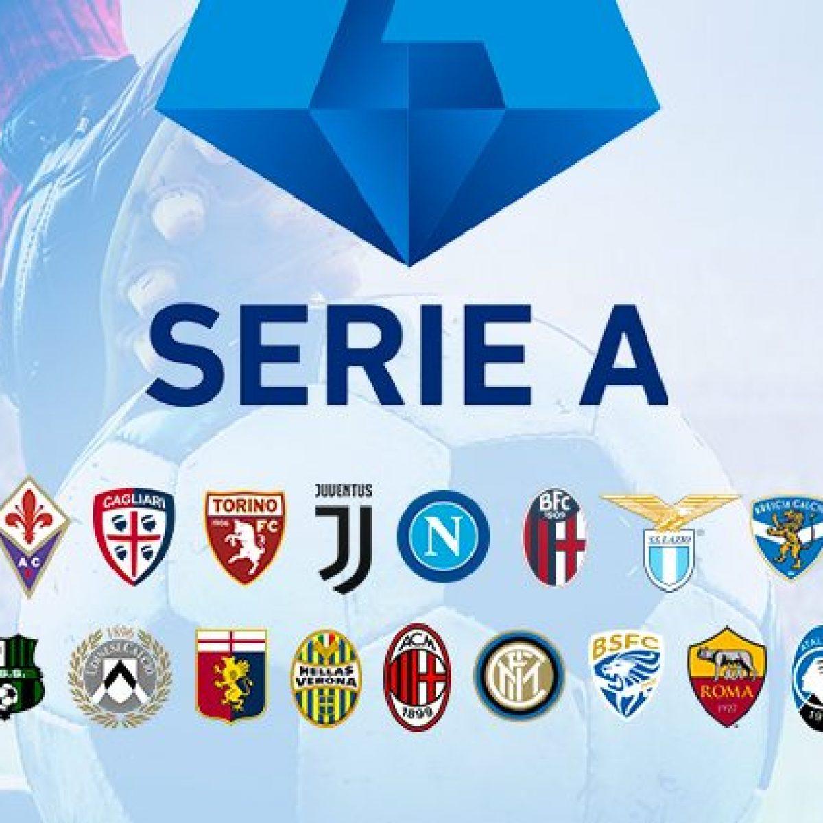 Calendario Serie B 2020 15.Il Calendario Completo Della Serie A 2019 2020 Calcio Fanpage