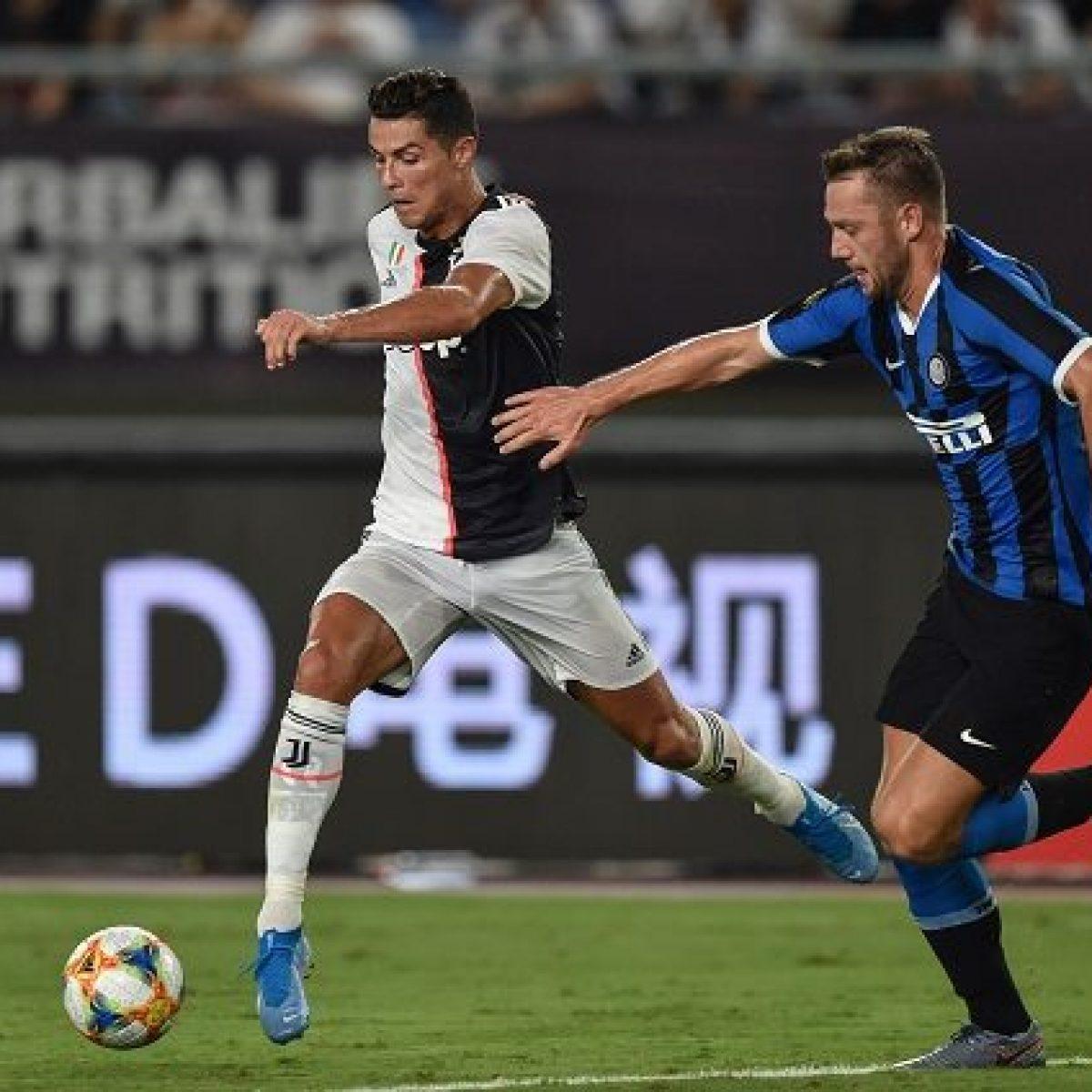 Serie A 2019 2020 Prima Giornata Di Campionato Ultimissime Notizie Probabili Formazioni