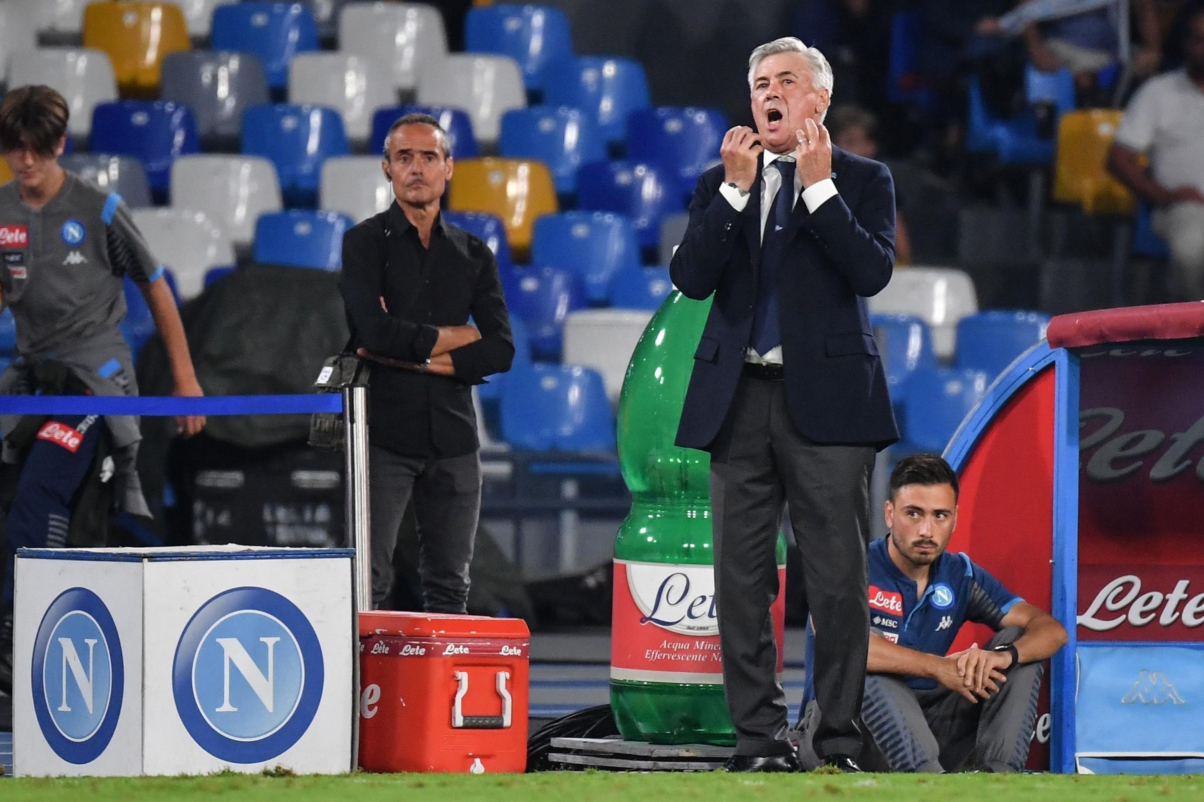 Serie A, dove vedere la 6a giornata: canali, orari delle partite del 28 ...