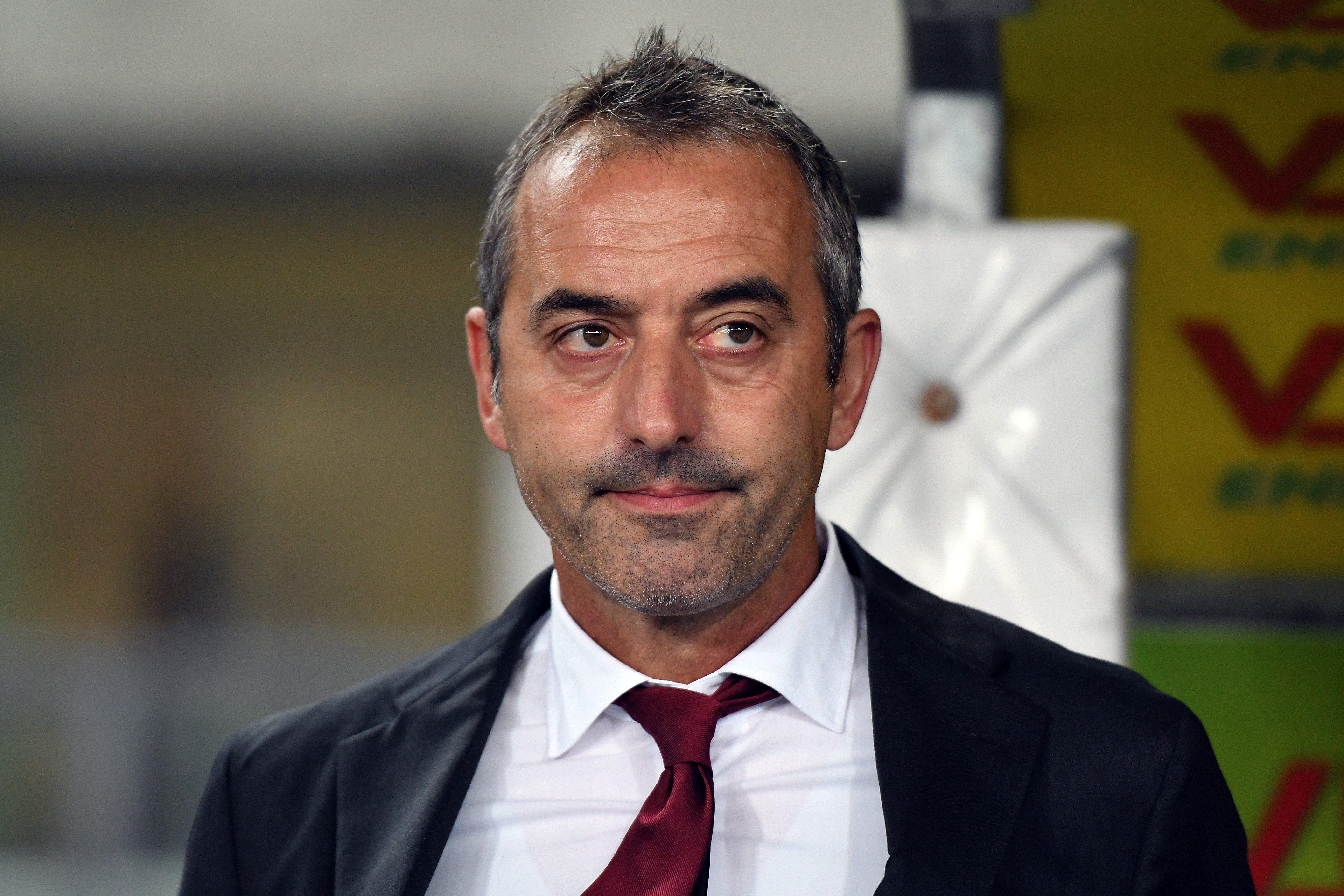 Milan Marco Giampaolo Rischia Gia L Esonero Chi Sono I Possibili Sostituti