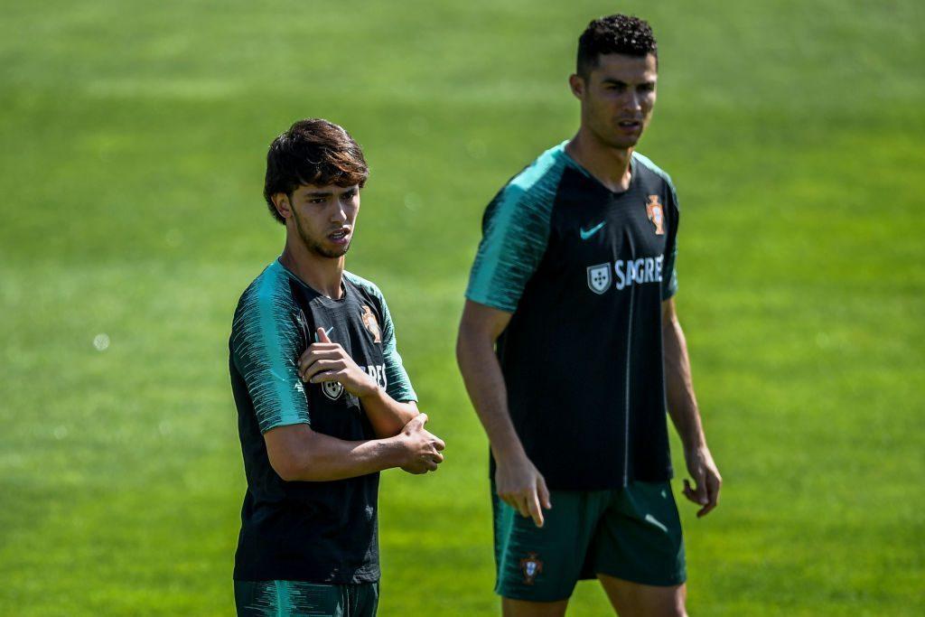 Partite di calcio oggi in tv: Serbia-Portogallo, dove vederla e seguirla ...