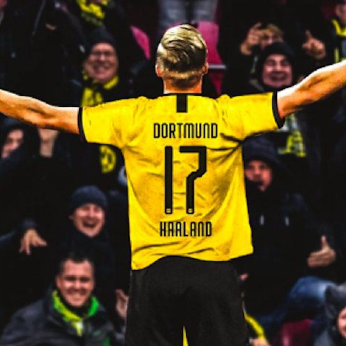 Calciomercato, il Borussia sfotte Juventus e United per il colpo ...