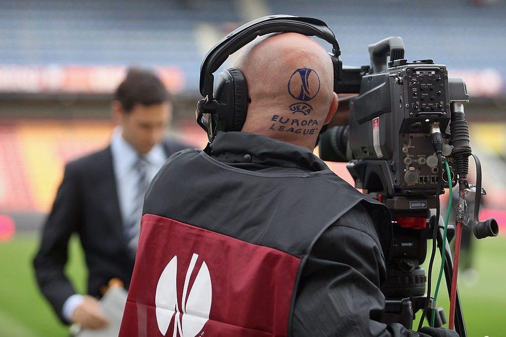 Europa League Quali Tv