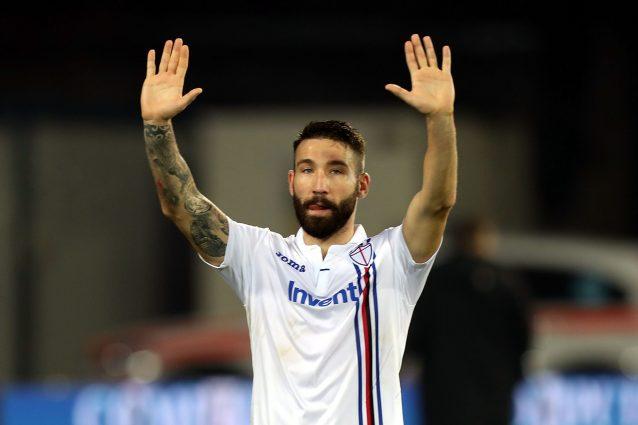 Calciomercato Sampdoria, è fatta per Tonelli: il difensore a