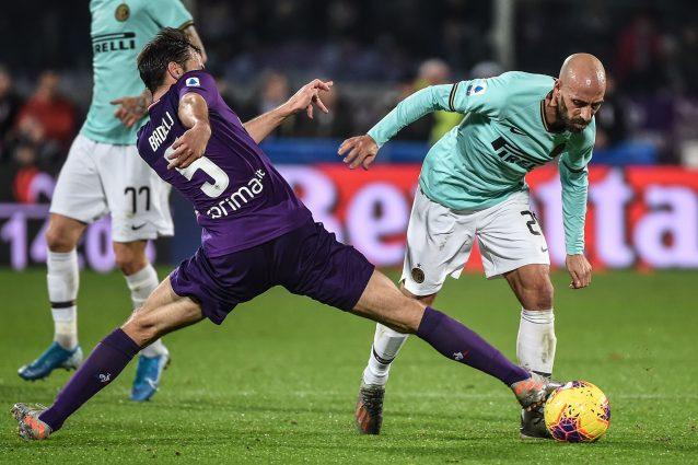 Tabellone Coppa Italia 2019-2020: Inter-Fiorentina nei quarti, in palio la semifinale