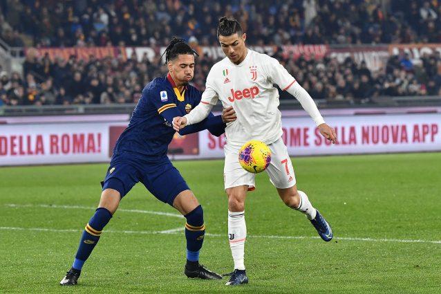 Juventus Roma ore 20.45 in chiaro sulla Rai: dove vedere la