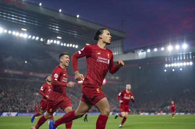 Calcio in tv oggi e stasera: Wolves Liverpool per la Premier