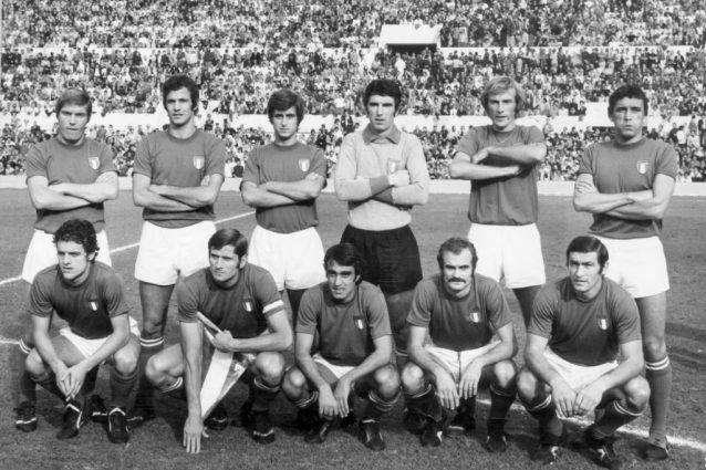 "Dino Zoff racconta Anastasi: ""Pietro, simbolo oltre il calci"