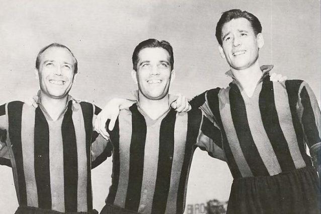 Torino, l'unica sconfitta per 7 0 è del 1950 col Milan: poke