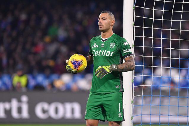 """Parma, Sepe preoccupato per l'infortunio: """"Dovrò rimanere fu"""