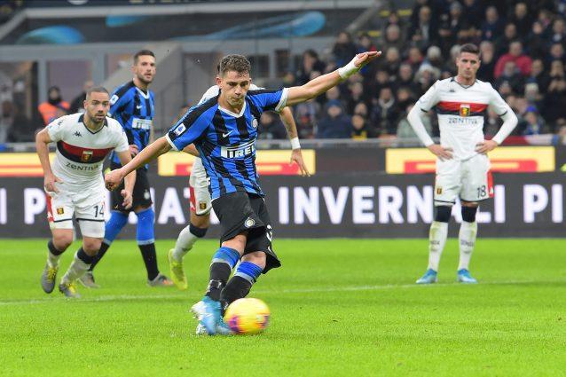 Calciomercato, il Parma incontra l'Inter per Esposito: chies