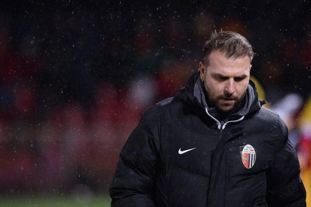Ascoli, ufficiale l'esonero di Paolo Zanetti: il possibile sostituto