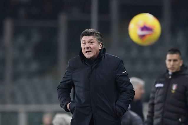 Torino, Mazzarri a rischio esonero. Gara col Milan in Coppa