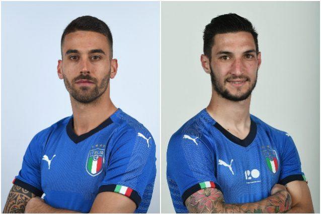 Spinazzola Politano, scambio bloccato tra Inter e Roma: acco