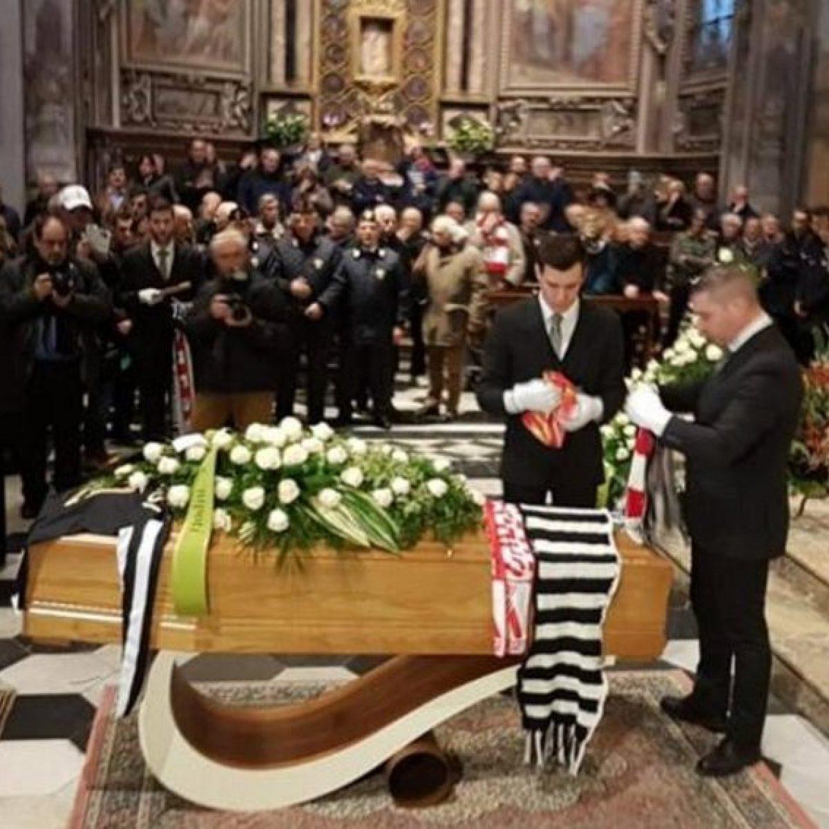 Afbeeldingsresultaat voor funerali di pietro anastasi marotta