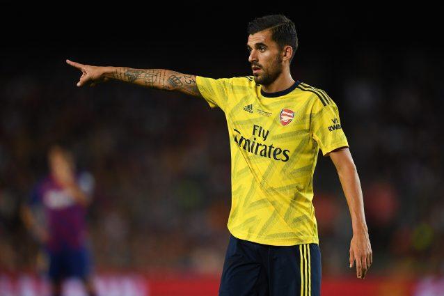 Arsenal, Ceballos vuole andare via: ha chiesto al Real di ce