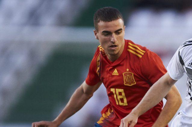 Gonzalo Villar vicinissimo alla Roma, lo spagnolo sostituirà