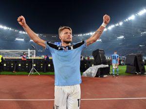 Diretta Lazio-Sampdoria Serie A: formazioni e dove vederla in tv