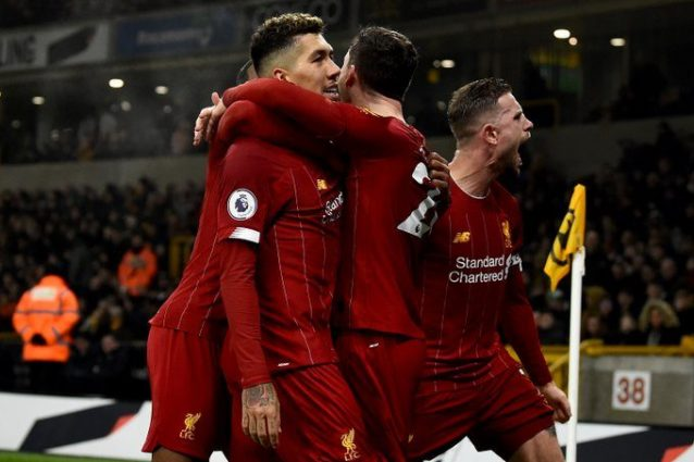Wolves Liverpool 1 2, Klopp inarrestabile: Reds quinta squad
