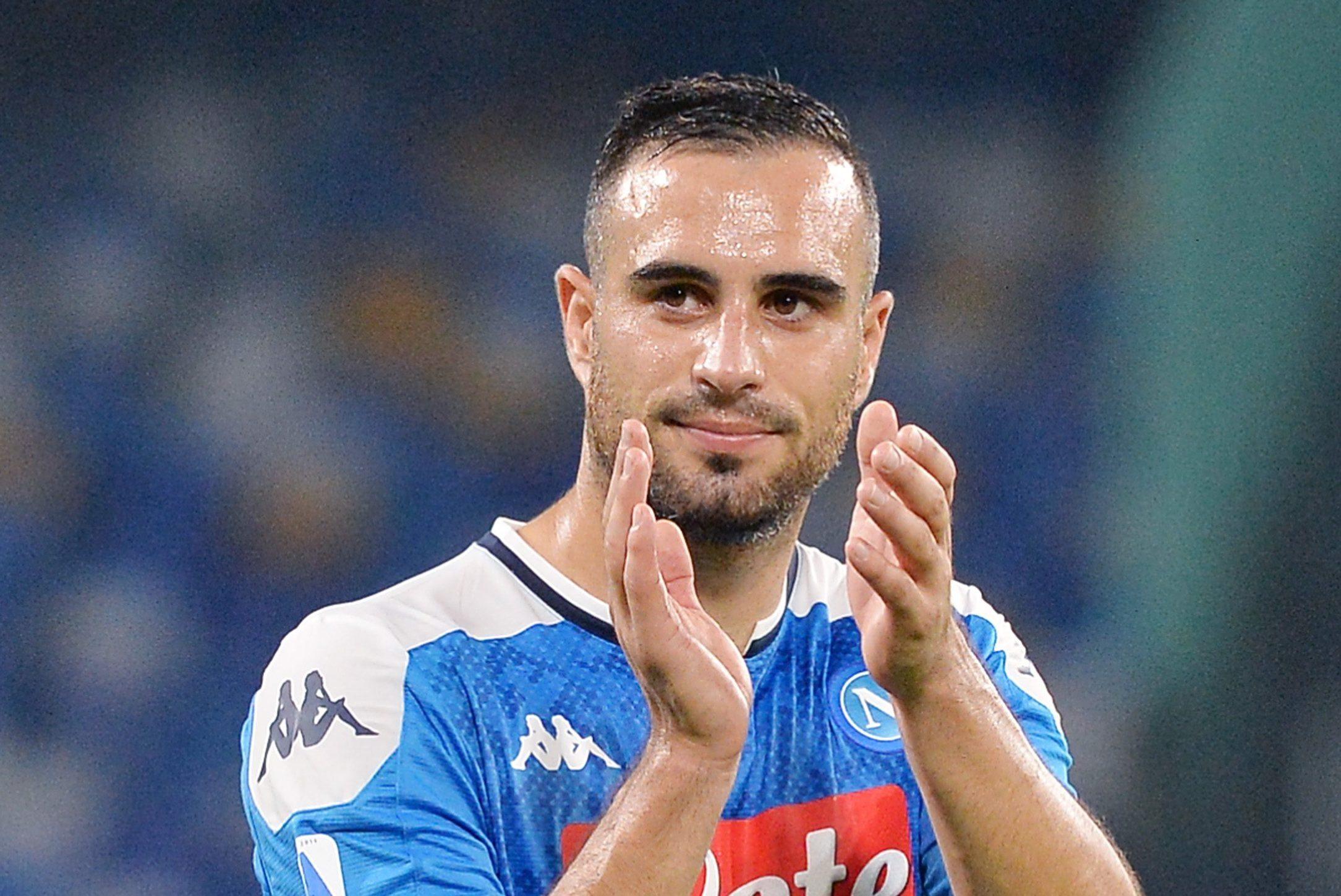Napoli, Maksimovic convocato per la Juve: apprensione Ospina ...
