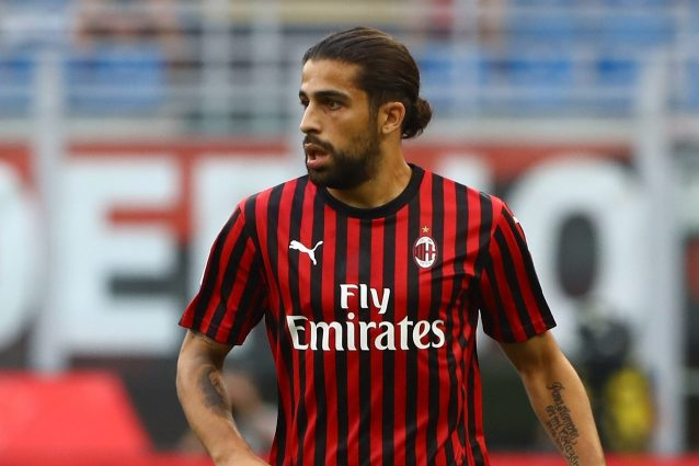 Fenerbahçe sfuma l'acquisto di Ricardo Rodriguez del Milan,