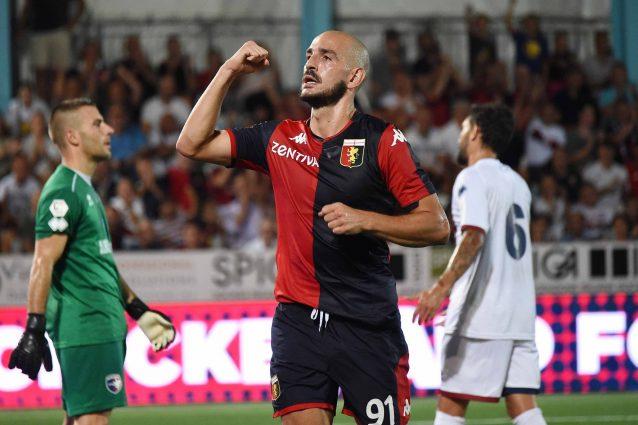 Saponara al Lecce, trovato l'accordo: prestito secco fino a