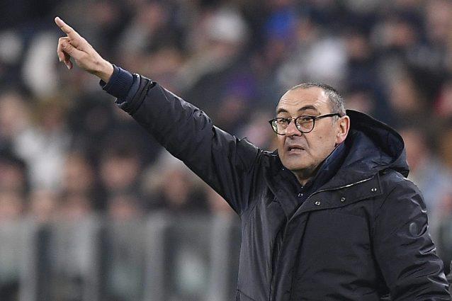 """Sarri: """"Emozione forte tornare a Napoli, è stata un'esperien"""