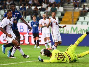 LIVE Torino Atalanta Serie A, formazioni ufficiali e risulta