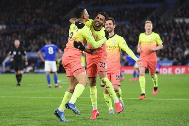 Champions League: Manchester City primo in Europa per tiri,