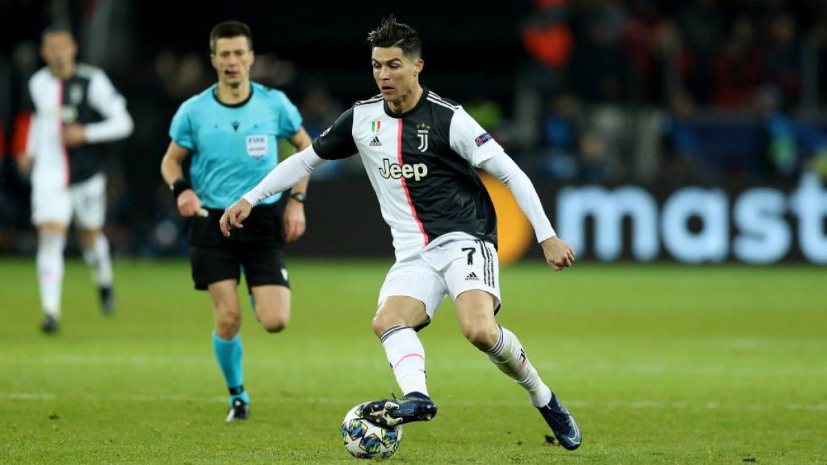 Cristiano Ronaldo E La Champions Ecco Tutti I Record Di Cr7 Negli Ottavi Di Finale