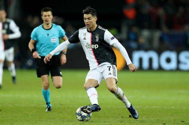 Cristiano Ronaldo è la Champions: ecco tutti i record di CR7