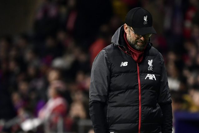 Champions, Klopp in ansia: a Madrid il suo Liverpool è stato