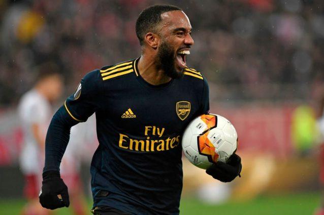 Sedicesimi Europa League, risultati: Arsenal corsaro al Pire