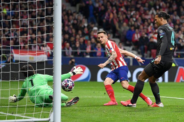 Saul Niguez, 8 gol nelle gare a eliminazione diretta: è l'am