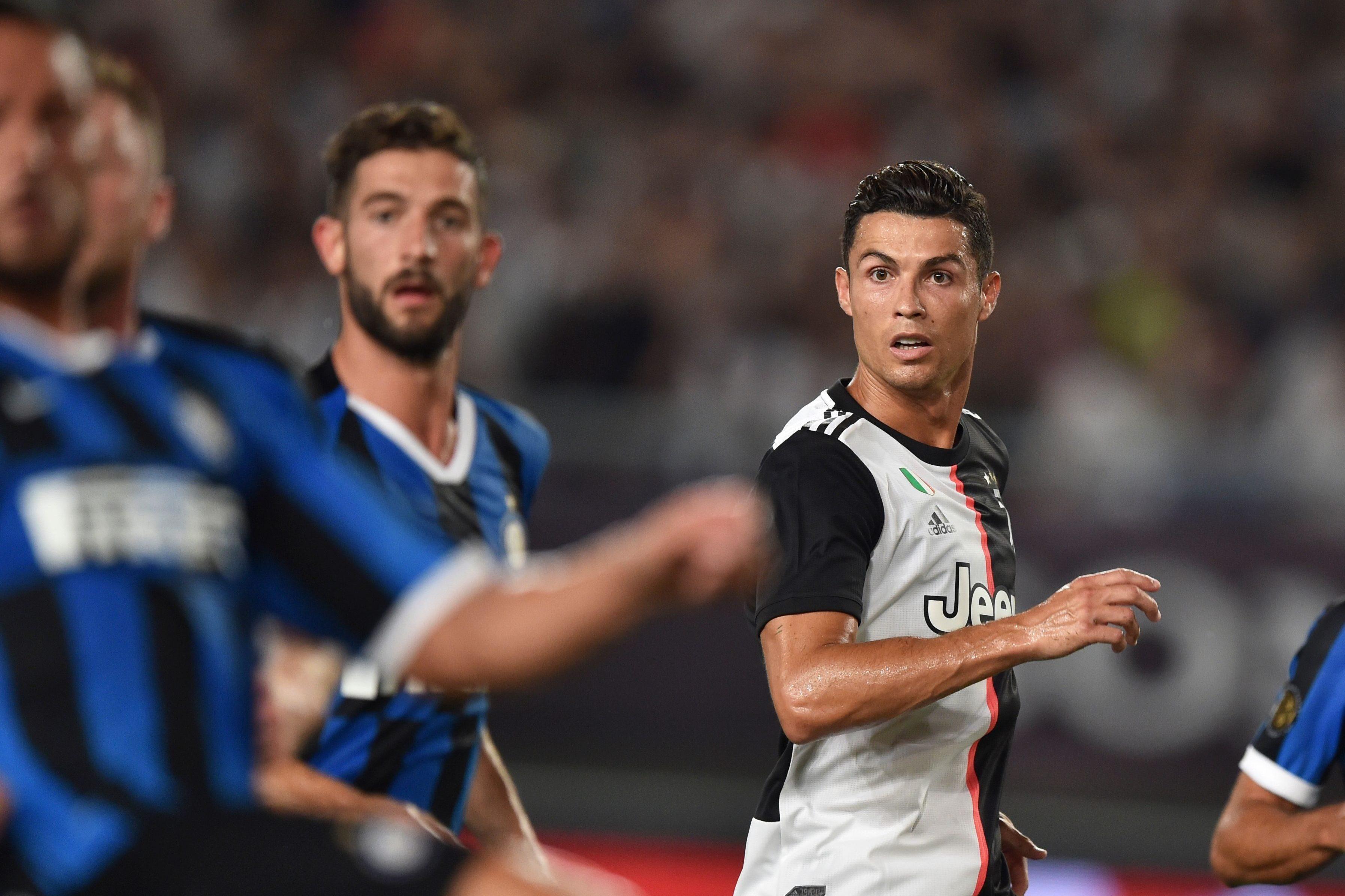 Calcio In Tv Oggi E Stasera Juve Inter In Chiaro Niente Diretta Dove Vedere Milan Genoa