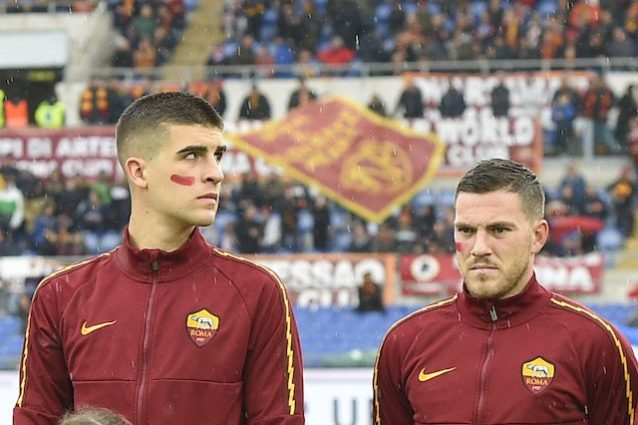Roma |  ufficiale il riscatto di Gianluca Mancini e Jordan Veretout