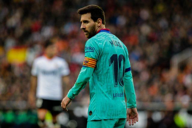 """Barcellona, Messi e la 'spy story': """"Mi sembra una cosa stra"""