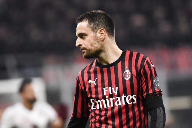 Bonaventura |  il rinnovo non arriva |  il giocatore pronto a dire addio al Milan