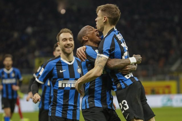 Ludogorets-Inter ore 18.55 su Sky: dove vedere la partita in tv e streaming